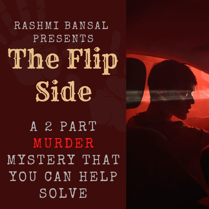 Guest Story: The Flip Side – Part 2